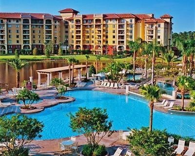 WYNDHAM BONNET CREEK RESORT Apr18-22 (4Ngts) 2 BR Deluxe Easter Disney Orlando