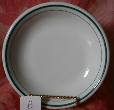 Loubat New Orleans, LA cafe Restaurant ware BOWL DISH Shenango China (B)