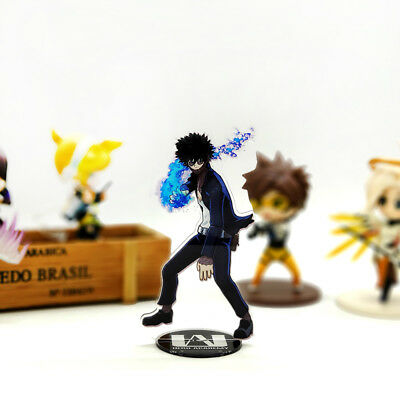 My Hero Academia DABI battle acrylic stand figure model toy anime table decorati