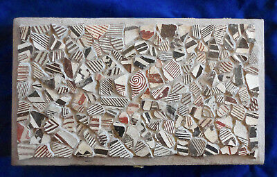A One-Of-A-Kind Mimbres Treasure