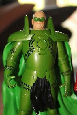 "GREEN LANTERN REACTIVATED KINGDOM COME ALEX ROSS DC DIRECT 7/"" SERIES 2 2006"
