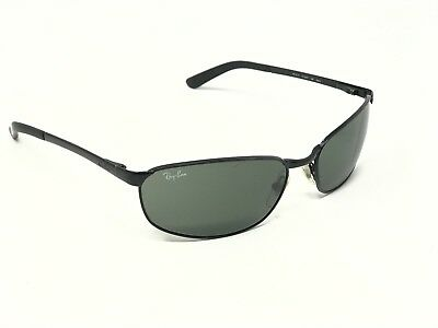 c1bf379356b Ray Ban Sunglasses Frames ONLY RB 3175 Flight 006 60    18 SCRATCHED LENSES