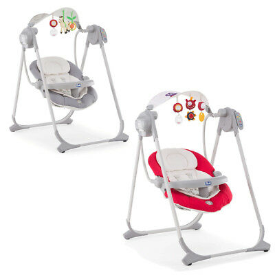 """Altalena POLLY SWING UP """" Chicco """""""