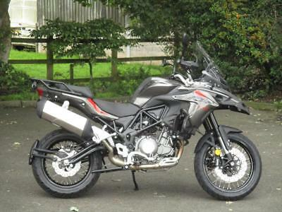 Benelli Trk 502 X, Brand New Stock At Kjm