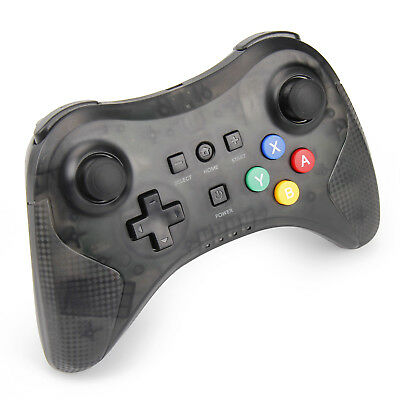 Wireless Bluetooth Gaming Controller Joystick Gamepad Für Nintendo WIIU Konsole