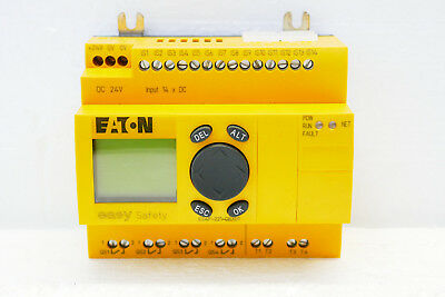 EATON easy Safety Safety Control Relay ES4P-221-DRXD1 10-402300009057