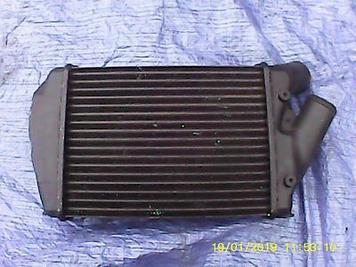 Intercooler 51MM 2 inch VW AUDI Modified Project