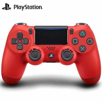 New Brand PS4 Controller Wireless Gamepad for Sony PlayStation 4 Dualshock Red