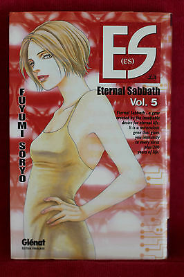ES Eternal Sabbath Vol.5 - SORYO Fuyumi