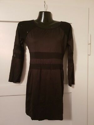 Cocktailkleid/festliches Kleid    Gr.S  No.7,/3