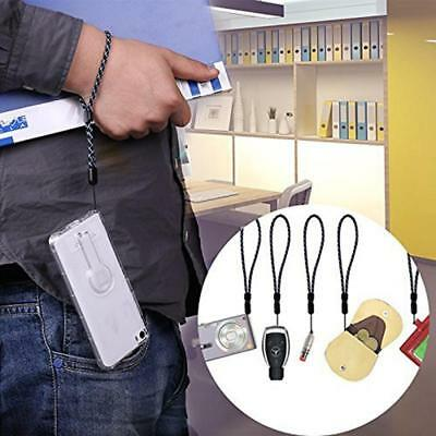 Adjustable Wrist Strap Hand Lanyard Rope for Digital Camera & Phone Device Y2