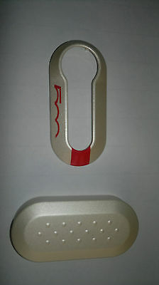 Cover Chiave Fiat 500 BR