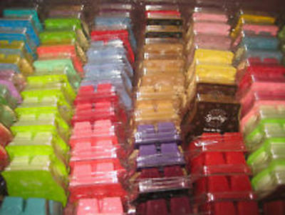 NEW Scentsy Wax Bars - CURRENT & DISCONTINUED SCENTS!! **SHIPPING DISCOUNT**