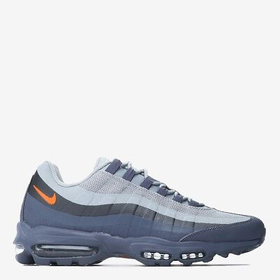 new products 773cc 50d4b Nike Air Max 95 Ultra SE Mens Trainers Uk Size 8 42.5 AR4235 001 JD  Exclusive