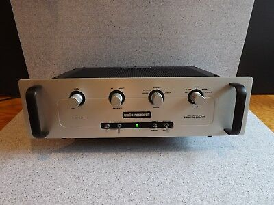 Audio Research LS-1 Stereo Tube Preamplifier ARC Tube Preamplifier Line Stage