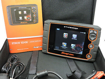 SNAP-ON ETHOS EDGE EESC332A Auto Diagnostic Touch Screen