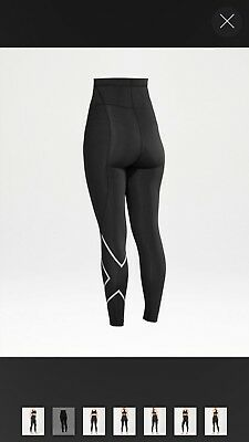 2XU Postnatal Compression Maternity Tights