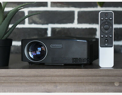 Projecteur MINI C80 UP 1280x720 / Android OS / WIFI / Bluetooth / USB / NEUF