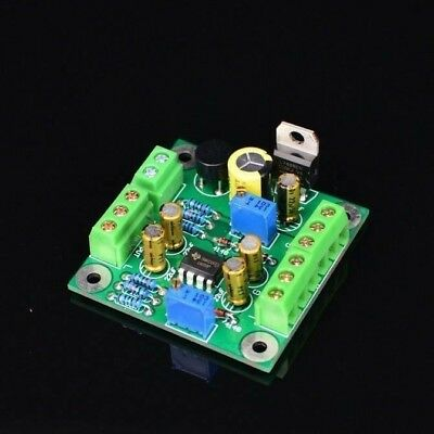 VU Meter Driver Board for TA7318P Power Amplifier DB Audio Level Meter preamp