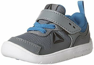 fe183811dc1 Reebok Unisex Ventureflex Stride 5.0 Sneaker 2 Child- Pick SZ Color.