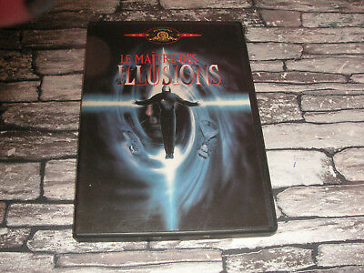 LE MAITRE DES ILLUSIONS / Kevin J. O'CONNOR  Scott BAKULA / DVD