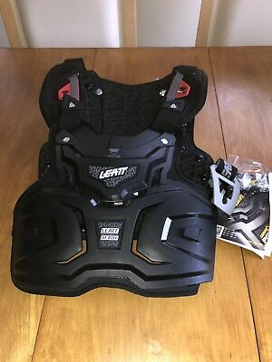 Leatt Adventure Lite Morocross Bodyarmour Chest Protector