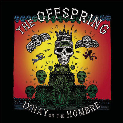 The Offspring - Ixnay On The Hombre |(CD Album 1997) FREEPOST