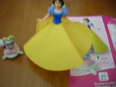 Maxi Disney Princess Palace Pet - Blanche Neige - Fsd02