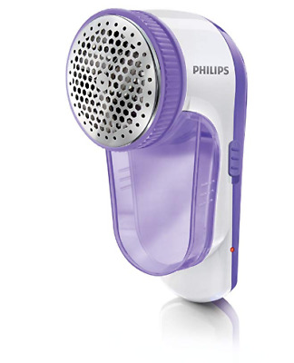 PHILIPS GC0270/00 Fabric Shaver Sweater Lint Remover Clothes Pill Portable