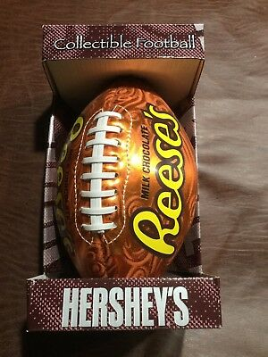 Hershey's Reese's Collectible Football