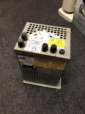 FRUIT MACHINE POWER SUPPLY UNTESTED GREEN LABEL LVD MPU-LF BARCREST Rare 1