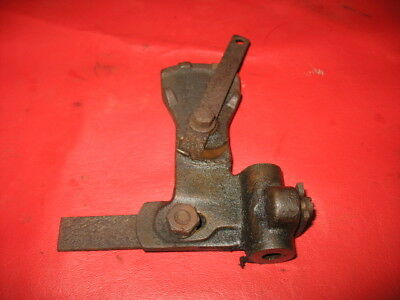 Hercules Economy Throttle Governor Assembly     Hit Miss Gas Engine