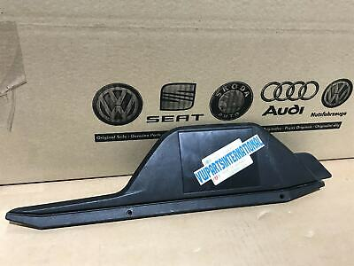 VW Corrado VR6 2.9 Upper Radiator Cover New Genuine NOS OEM VW Part