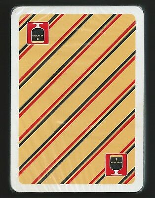 Guinness Playing Cards - Us Seller