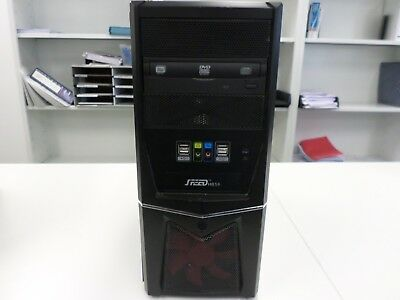 Speed H856 PC Tower