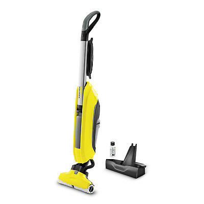 Karcher FC5 Hard Floor Cleaner With Two-In-One Function - RRP $399.00