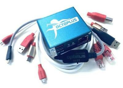 Original Octopus box Activated Repair unlocker for lg+5 CABLES USA free shipping