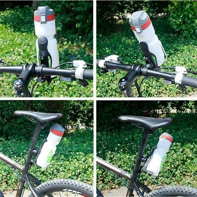 Bike Bicycle Adapter Mount Bonder Bike Bicycle Water Bottle Holder Cage Shan