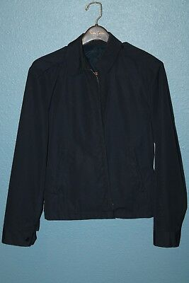 Don H Peterson US Astronaut Estate Sale Find - Marshall Ray Air Force Jacket 60s