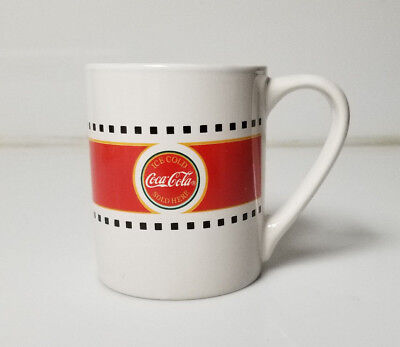 Coke Coca Cola Coffee Tea Mug Ice Cold sold here