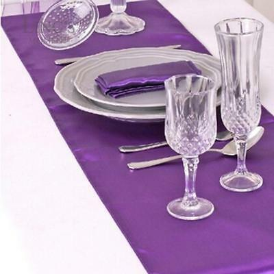 Home Furnishing Table Runner Wedding Party Banquet Venue Decor New SS