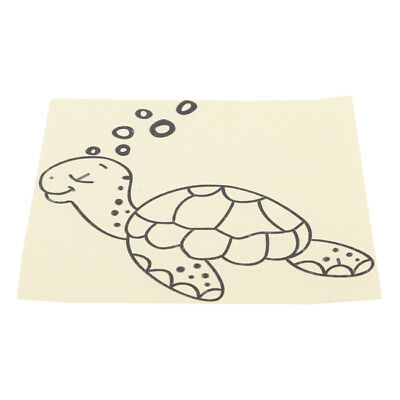 Removable Turtle Wall Sticker Home Decor Vinyl Adhesive Wall Decals Shan
