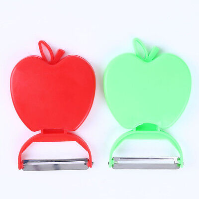 Potato Apple Design Peeler Vegetable Fruit Slicer Speed Useful Gadgets Shan