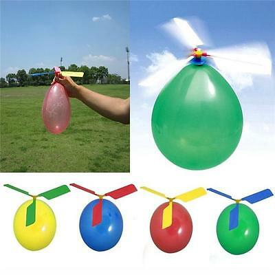 Helicopter Balloons Party Bag Filler Favour Christmas Gift For Child Kids shan