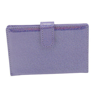PU Leather Travel Wallet Passport Holder RFID Blocking Cards Case Cover shan