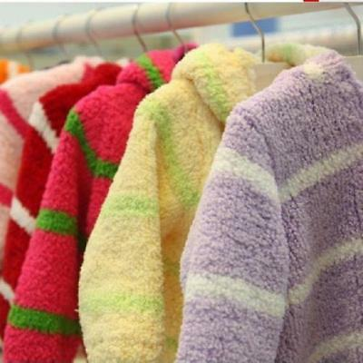 Soft Knitting Wool Craft For Baby Kid Towel Coat Scarves Sweater Warm Cloth - SS