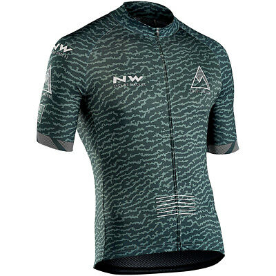 Men s Breathable Cycling Jerseys Short Sleeve Bike Bicycle Clothing T-Shirts 8f1255bf8