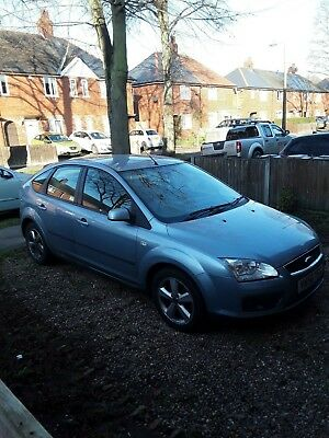 Ford focus 2.0 Tdci 2006 Spares and Repairs