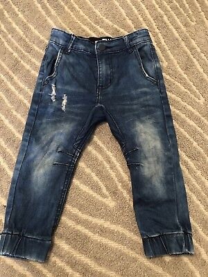 Cotton On Kids Size 2 Jeans
