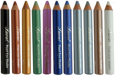 Laval Pearl Eye Make up Shader Pencil EyeShadow - Choose Your Colour